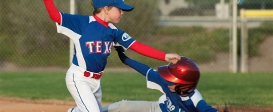 Little League Baseball - Sobul, Primes & Schenkel CPA - Los Angeles