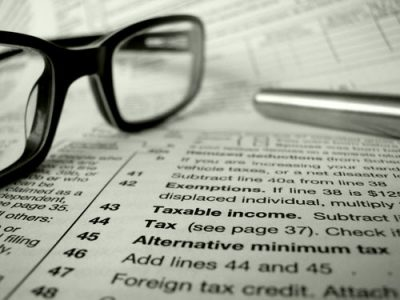 IRS Tips on Charitable Donations, Los Angles CPA