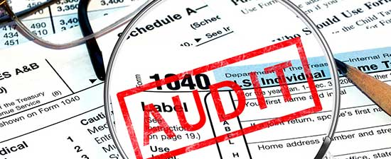Personal Income Tax Extensions and IRS Audits, Los Angeles CPA