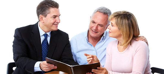 Consult a tax specialist, Los Angeles CPA