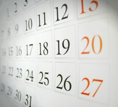 Due Date for 2016 Tax Returns, Los Angeles CPA