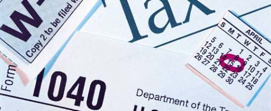 tax forms - How Long Do I Need to Keep Tax Returns and Related Records?
