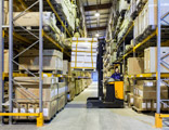 Manufacturing and Wholesale Distribution