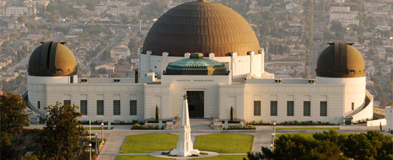 Griffith Observatory - Sobul, Primes & Schenkel CPA Los Angeles