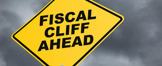 Fiscal Cliff - Sobul, Primes & Schenkel CPA Los Angeles