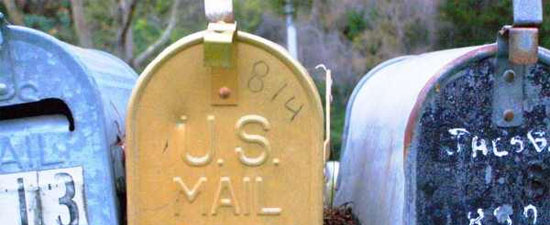 Mail Fraud Alert Sobul Primes Schenkel CPA Los Angeles