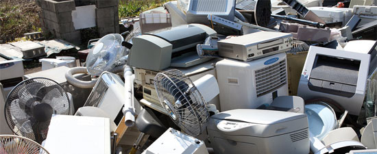 Electronics Recycling - Sobul, Schenkel & Primes CPA - Los Angeles