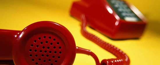 Fraudulent IRS Collection Calls, Los Angeles CPA