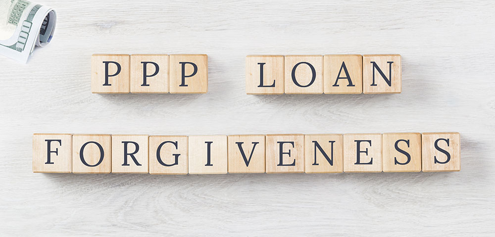PPP Loan Forgivness Update