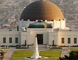 Griffith Observatory: A Foundation for Stargazing